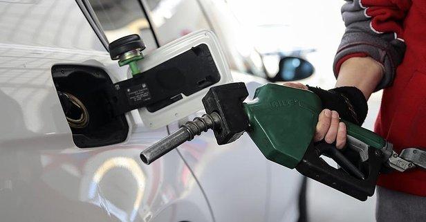 Son dakika: Benzinde bir indirim daha! 8 Nisan 2020 benzin fiyatları -  Takvim