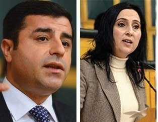 İşte isim isim hangi HDP'li neden gözaltına alındı