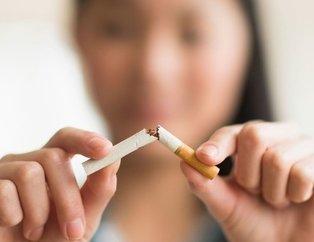 Sigarayı bıraktıktan sonra vücutta neler oluyor?