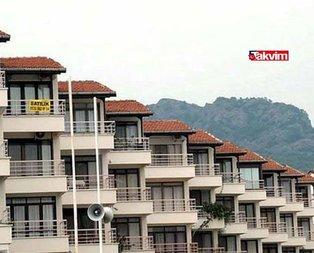 85.000 TL'den başlayan fiyatlarla Lojman satışları başladı! 2+1 ve 3+1daireler! İstanbul,İzmir, Antalya,Samsun ve daha bir çok ilde...
