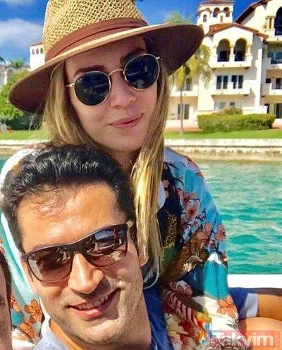 Sinem Kobal anne oldu! Lalin İmirzalıoğlu için yeni ev tutan Kenan İmirzalıoğlu ve Sinem Kobal'ın mutlu günü...