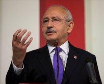 Kemal Kılıçdaroğlundan 30 Ağustos gafı