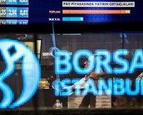 Borsa İstanbul'dan tarihi rekor! 44 günde...