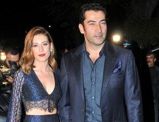 Kenan İmirzalıoğlu'nun eşi Sinem Kobal'ın görüntüsü sosyal medyaya bomba gibi düştü!