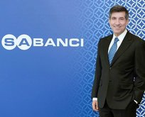 Sabancı Holding CEO'su istifa etti