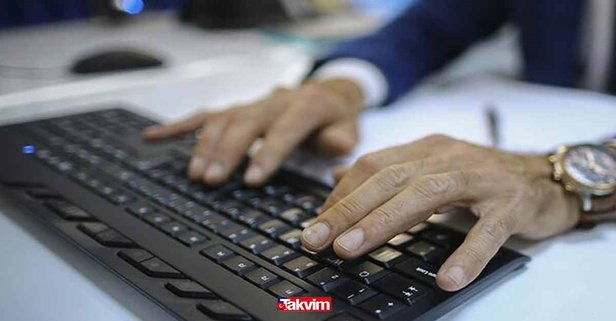 En az 50 KPSS puanıyla kamuya Haziran ayı 900 memur alımı ilanları yayımlandı!
