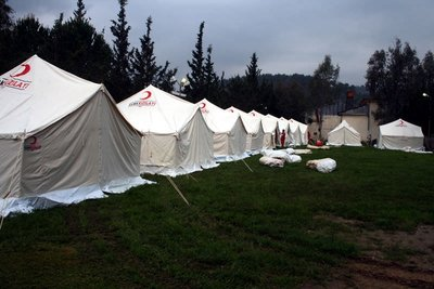 Suriyeliler Hatayda