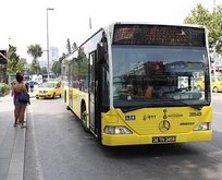 İstanbulda toplu ulaşıma yeni ayar