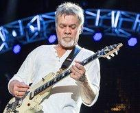 Ünlü gitarist kansere yenik düştü
