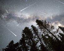 Geminid meteor yağmuru saat kaçta?