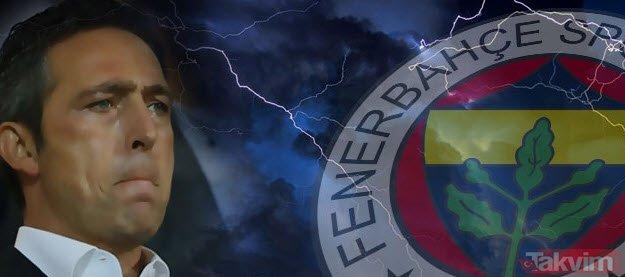 Fenerbahçe'de büyük revizyon! 13 isimle yollar ayrılıyor