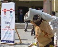 TDV'den 135 ülkeye şefkat eli