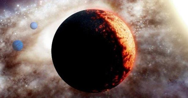 Bilim insanlarından tarihi keşif! Tam 10 milyar yaşında