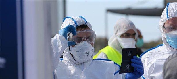 Son dakika: Bakan Soylu maske stoğu yapan firmaları uyardı: Fabrikalara el koymaktan çekinmeyiz