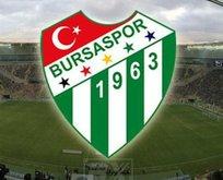 Günlerdir bekleniyordu! Bursaspor'a FIFA'dan...