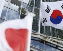 Japonya'dan Güney Kore'ye kritik çağrı