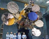 Türksat 5A 30 Kasım'da fırlatılacak