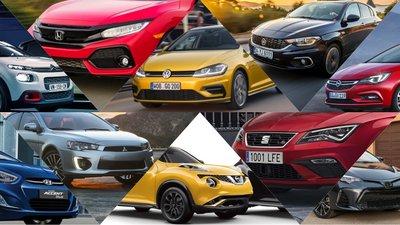 2018in ilk 2 ayında en çok satan otomobiller
