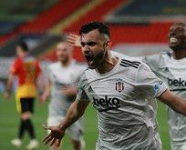 Beşiktaş'a Rachid Ghezzal müjdesi