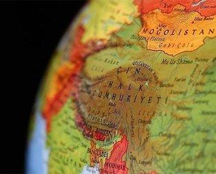 Çin'in Uygur Türklerine baskı politikasının belgeleri sızdırıldı