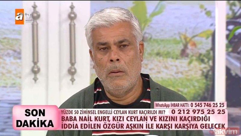 Kan donduran gerçek ortaya çıktı! Esra Erol canlı yayınında gözaltına alındı! Kızını cinsel ilişkiye zorladığı ortaya çıktı