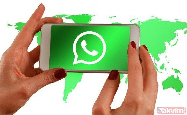 WhatsApp'ta dünyayı şoke eden tehlike! WhatsApp'ın yeni özelliği nedir? Milyonlardan tepki yağıyor