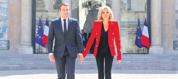 Macron Un Isi Yas Takvim