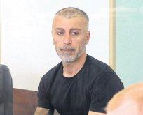 Bozkır'ın sığınma talebi reddedildi
