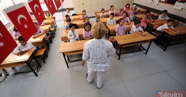 2019-2020 eğitim öğretim yılı ara tatilleri ne zaman?