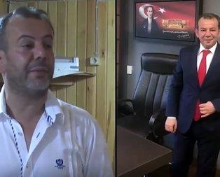 CHP adayından Kemal Kılıçdaroğlu'na taş çıkaran çark