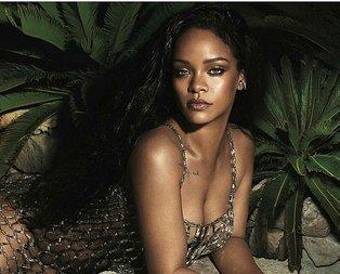 Rihanna'dan 'yok artık' dedirten istekler!