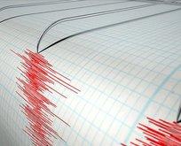 O ülkede 6,8 büyüklüğünde deprem!