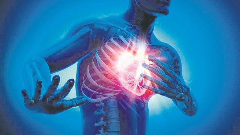 Kısa boylular dikkat! 200 bin DNA kalp krizini işaret ediyor