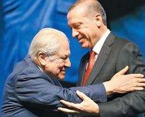 Başkan Erdoğan Kudüs Şairi Nuri Pakdil'i andı