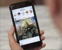 Instagram sonunda bunu da yaptı! Paylaştığınız her fotoğraf...