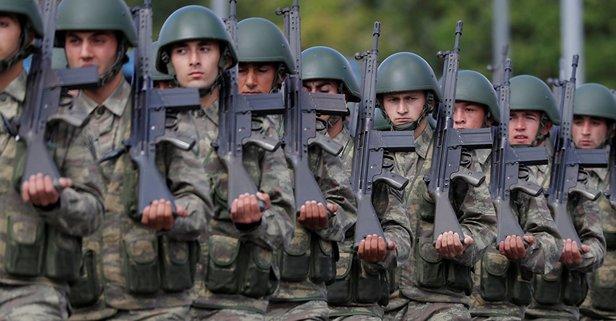 Askerlik yerleri açıklandı mı? 2020/3 Ağustos celbi askerlik yerleri sorgulama için tıklayınız!