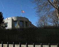 MHP'den ABD Büyükelçiliğine sert tepki: Bu vatansız firarinin...