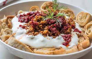 Siron nasıl yapılır? Pratik ve lezzetli Masterchef Siron tarifi! Tadı damaklarda kalacak!