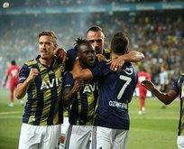 Fenerbahçe yıldız ismin sözleşmesini feshetti!