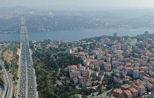 Bodrum'dan sonra İstanbul'da da düğmeye basıldı! 315 kaçak yapı yıkılacak!