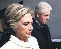 Hillary boşayacak