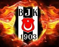 Beşiktaş o ismi kadrosuna kattı!