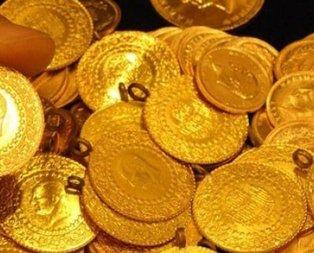 Altın ne kadar oldu? İşte çeyrek altının fiyatı