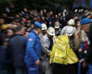 Zonguldaktan kahreden haber geldi