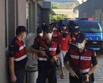 Antalya'da cinsel saldırı şüphelisi yakalandı