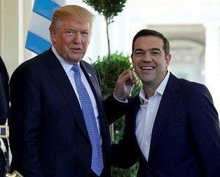 Türkiyeyi kuşatıyorlar! Yunanistan ayağı da tamam