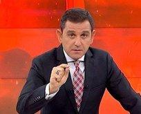 Fatih Portakal'a soruşturma açıldı