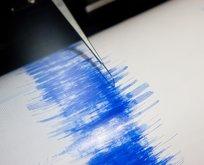 Güney Amerika ülkesinde büyük deprem