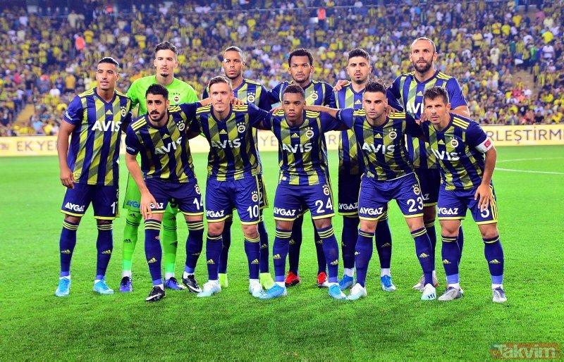 Avrupa devi Fenerbahçeli Vedat Muriç için Türkiye'ye geliyor...