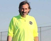 Eski futbolcu Zafer Karagöz hayatını kaybetti!